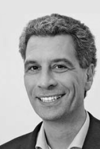 Matthias Diemer MBA