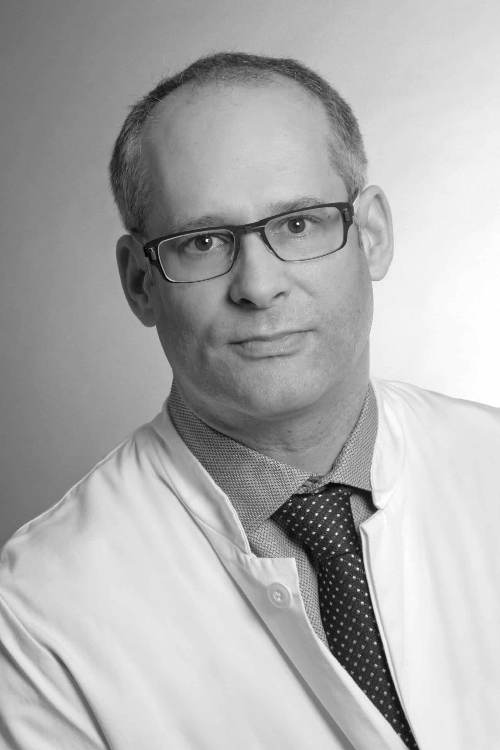 Prof. Dr. Dr.  Martin Bauer