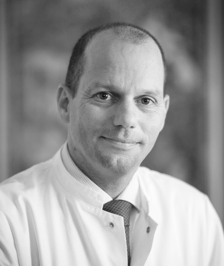 Prof. Dr. med. Martin Schuster